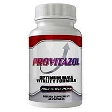 Provitazol Review- A Testosterone Booster