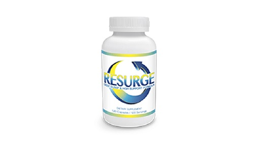 Resurge Reviews – Sleep Your Way To Fitness!