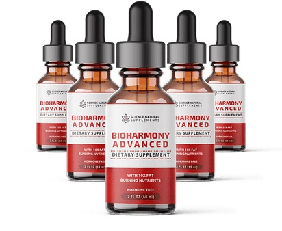 BioHarmony Advanced Review – A Weight Loss Oil