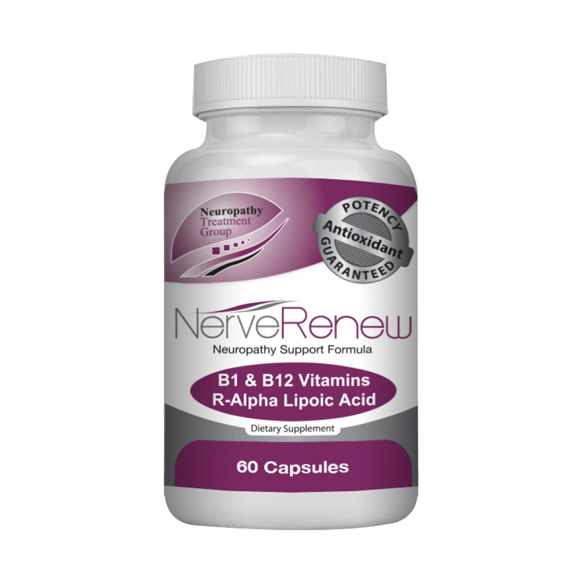 Nerve Renew – A Supplement True To Its Name
