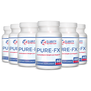 Clarity Nutrition Pure-FX – A Weight Loss Supporter