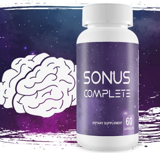 Sonus Complete – Put And End To Persistent Ringing