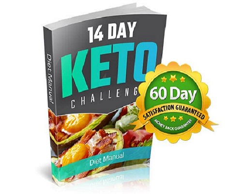 Transform Your Body with 14 Day Keto Challenge